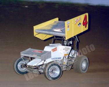 1984-5 Doug Wolfgang