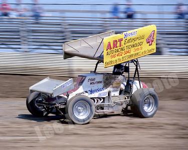 1982-2 Sunset Speedway, Omaha, Ne
