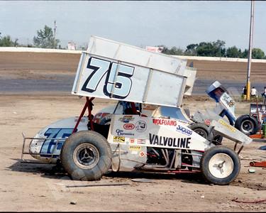 1982-9 Doug Wolfgang