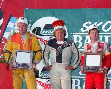 1983 - Knoxville, Ferkel, Kinser and Sammy