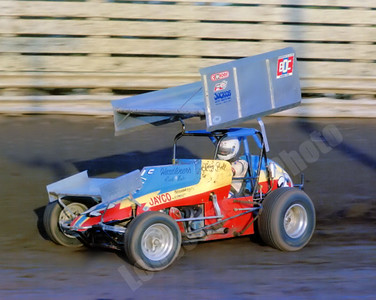 1983 Jimmy Bell , Knoxville