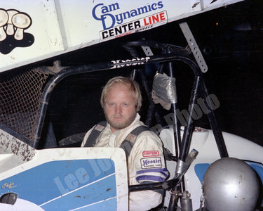 1982 Bobby Allen - Knoxville