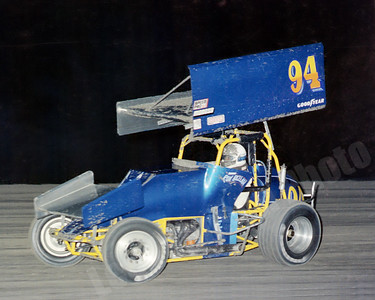 1982 Ron Bellan - Devils Bowl