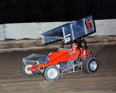 1984 Allen Barr ,  East Bay