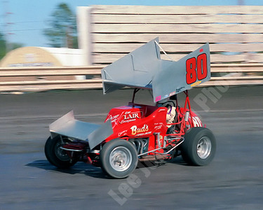 1983 Lloyd Beckman - Knoxville