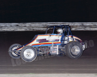 1981 Bobby Allen, Granite City Illinois