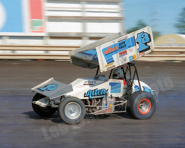 1983 Bobby Allen, Knoxville