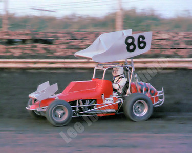 1979 Butch Bahr  Knoxville