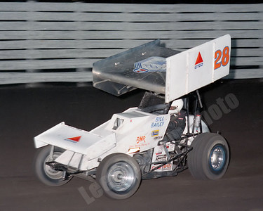 1984 Bill Bailey , Knoxville