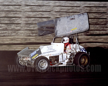 1982 Lloyd Beckman , Knoxville