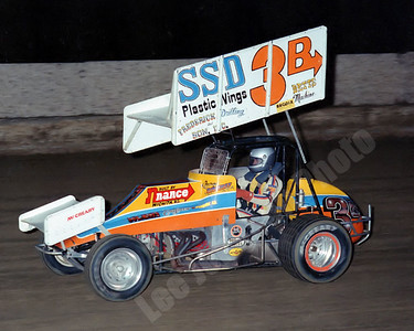 1984 George Bischoff - East Bay