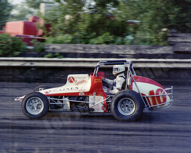 1979 Johnny Anderson - Knoxville