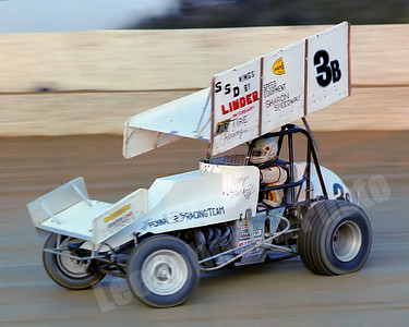 1983 George Bischoff - East Bay