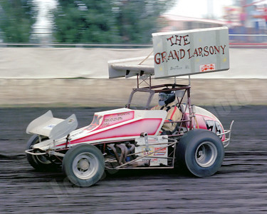 1982 Ken Biertzer , Iowa State Fairgrounds