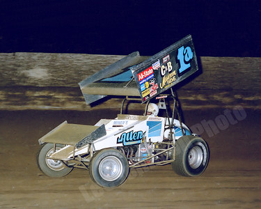 1984 Bobby Allen,  East Bay Florida
