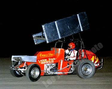 1982 Larry Bell ,  Devils Bowl