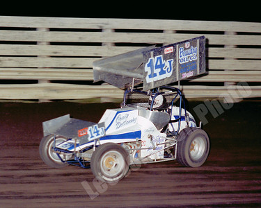 1983 Craig Dollansky, Knoxville