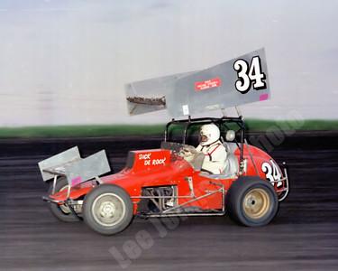 1984 Dick DeRock , Jackson