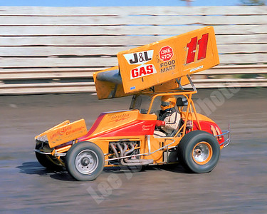 1983 Darrell Dodd - Knoxville