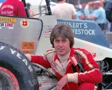 1983 Bobby Davis Jr