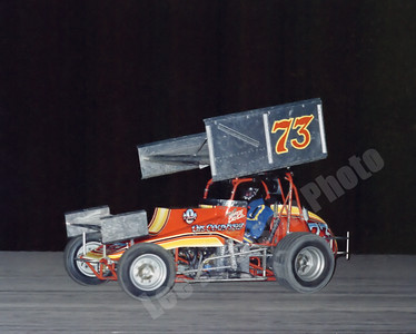 1982 Terry Doss, Devils Bowl