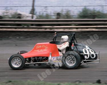 1980 Darrell Dockery , Knoxville