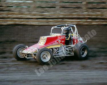 1981 Terry Doss, Knoxville