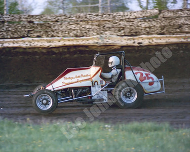 1979 Darrell Dawley - Knoxville