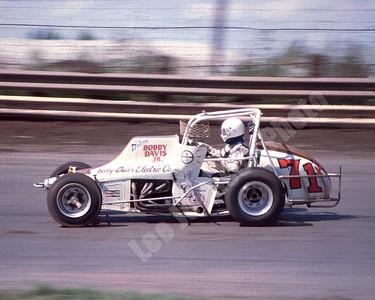 1980 Bobby Davis Jr , Knoxville