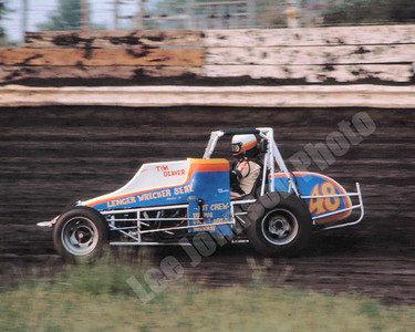 1980 Tim Deaver , Knoxville