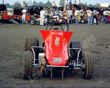 1979 Darrell Dockery, Knoxville
