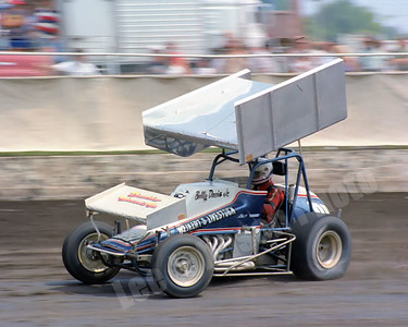 1983 Bobby Davis Jr - Knoxville