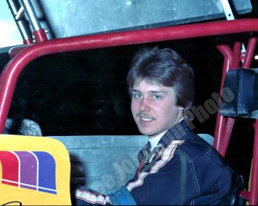 1984 Bobby Davis Jr