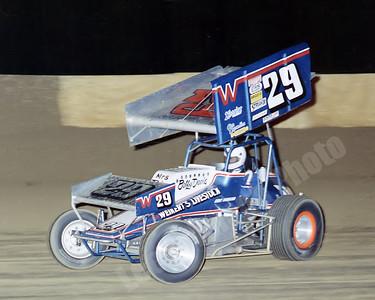 1983 Bobby Davis Jr , East Bay