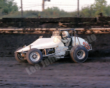 1979 Darrell Dawley Knoxville