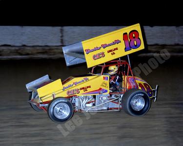 1984 Bobby Davis Jr, East Bay