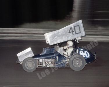 1980 Bill Dollansky  Knoxville