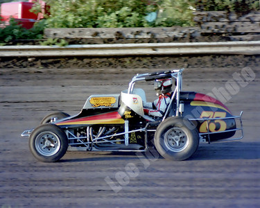 1979 Terry Doss, Knoxville