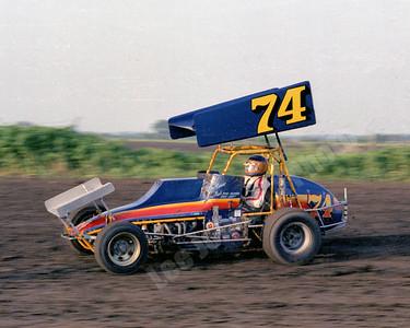 1981 Steve Hainline , Lee County