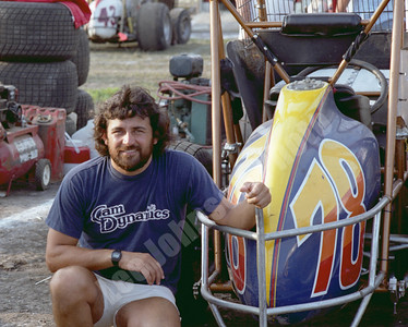 1981 Jack Hewiit, Knoxville