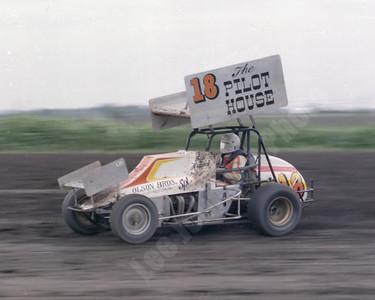 1981 Bill Hetrick - Lee County