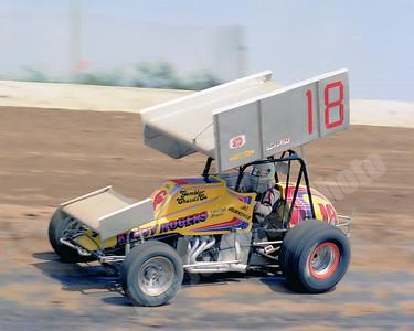 1982 Odessa, Missouri I-70 Speedway