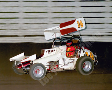 1982 Mackie Heimbaugh - Knoxville