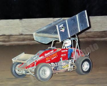 1984 Darrell Hanestad East Bay