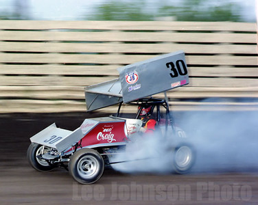 1983 Mackie Heimbaugh - Knoxville