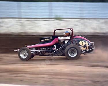 1980 Steve Hainline, Columbus Jct