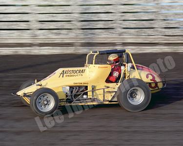 1982 Jack Hewitt, Knoxville