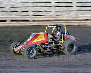 1981 Mackie Heimbaugh - Knoxville