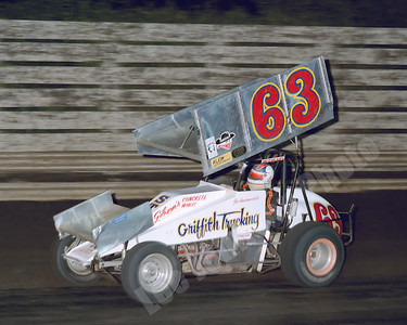 1984 Knoxville Nationals