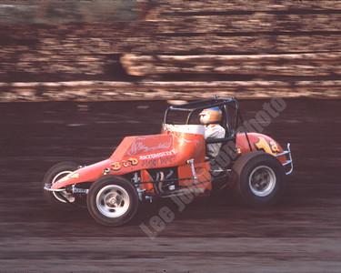 1980 Steve Hainline, Knoxville